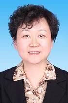 纪委书记 王美祥