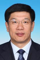 党委书记 王红兵