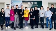 团战——记社交新零售直播电商课程教学团队