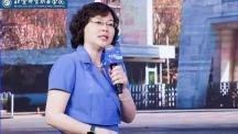 """校长杨宜在""""2021新数字营销人才创新培养峰会""""作主题演讲"""
